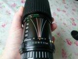 Smc pentax-a 70-210mm f/4. Фото 1.