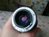 Smc pentax-a 70-210mm f/4. Фото 4.