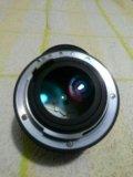 Smc pentax a 50mm f/1.4. Фото 4.