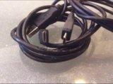 Зарядное устройство microusb. Фото 2.