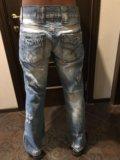Cipo & baxx мужские джинсы бренд!!! оригинал!. Фото 4.