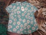Блузки новые. Фото 2.