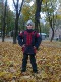 Куртка на мальчика. Фото 3.