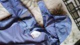 Стильная куртка для мальчика. Фото 3.