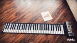 Гибкий синтезатор. Фото 2.