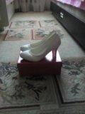 Белые туфли.замелекесье. Фото 4.