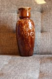 Ваза напольная керамика винтаж. Фото 4.
