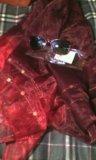 Бронь татьяне ф шарфик+ очки. Фото 1.