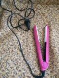 Выпрямитель для волос. Фото 3.
