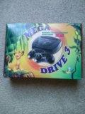 Sega mega drive 3. Фото 1.