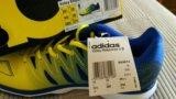 Кроссовки adidas мужские для игры в волейбол. Фото 3.