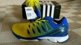 Кроссовки adidas мужские для игры в волейбол. Фото 2.