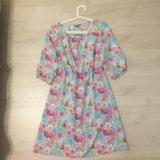 Новое летнее платье, с ценником. Фото 1.