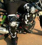 Наколенники мото scoyco мотонаколенники колени. Фото 1.