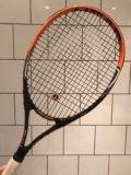 """Теннисная ракетка """"head"""". Фото 1."""