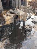 Бурение скважин на воду. Фото 1.
