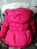 Куртка (зима). Фото 2.
