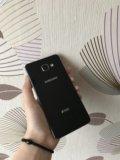 Samsung galaxy a7 (2016). Фото 2.