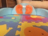 Развивающие игрушки веселое пианино joy toy. Фото 3.