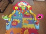 Развивающие игрушки веселое пианино joy toy. Фото 1.