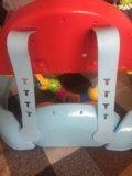 Развивающие игрушки веселое пианино joy toy. Фото 4.