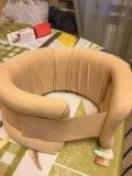 Шейный бандаж усиленный (шина шанца) для взрослых. Фото 2.