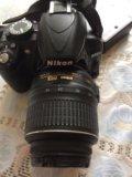Никон d3100. Фото 1.