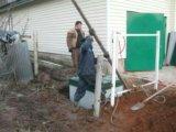 Септик для вашего дома -автономная канализация. Фото 3.