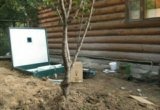 Септик для вашего дома -автономная канализация. Фото 4.