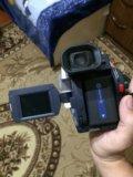 Прадаю видео камеру. Фото 2.