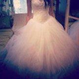 Платье ( смотрите мой профиль). Фото 2.