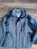 Куртка columbia. Фото 2.