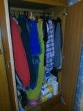 Шкаф. Фото 2.