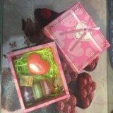 Вкусный набор! мыло пироженки+3d сердце ❤️. Фото 1.