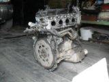 Двигатель nissan x-trail,rqr20de. Фото 2.