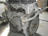 Двигатель nissan x-trail,rqr20de. Фото 3.
