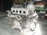 Двигатель nissan x-trail,rqr20de. Фото 4.