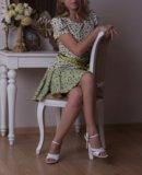 Платье новое. торг. Фото 1.