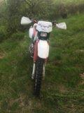 Honda xr400r. Фото 2.