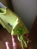 Футболка девочковая. Фото 3.