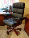 Кресла руководителя. Фото 3.