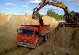 Доставка песка навоза вывоз мусора и грунта. Фото 1.