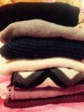 Тёплые кофточки (свитеры). Фото 1.
