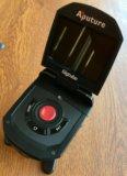 Aputure gigtube gt3c ii пульт управления с экраном. Фото 3.