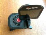 Aputure gigtube gt3c ii пульт управления с экраном. Фото 1.