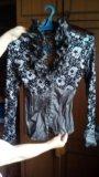 Блузки. Фото 4.