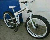 Велосипед фэтбайк хаммер. Фото 1.