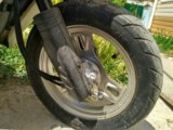 Скутер honda. Фото 4.