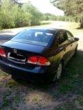 Honda civic 2006г 1.8l 140л.с мт 6 speed. Фото 1.