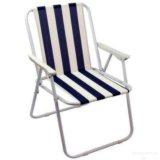 Туристический стул (складной). Фото 1.